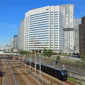 つかの間の青空(相模鉄道)