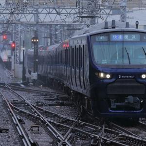 「相鉄カレンダー2020」に(相模鉄道)