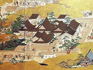 探検410 なにゆえ幕府を京室町に?