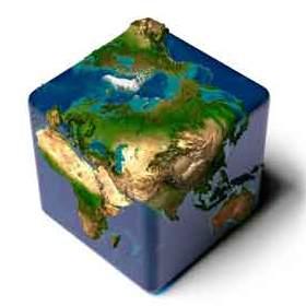 探検471 地球が方形である証拠