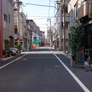 御徒町「うどん屋 はやし」!!