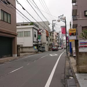 東向島「柏屋食堂」!!