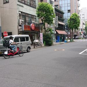 築地「季節料理 魚竹」!!