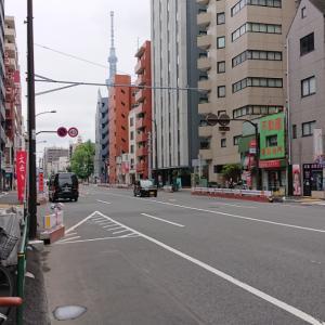 浅草三丁目「おにぎり 宿六」!!