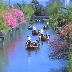 <LINEトラベルjp>水の郷 柳川の記事が掲載されました