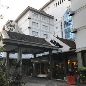 クアラルンプール マルリホテル