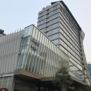 ジャカルタ アトリアホテル