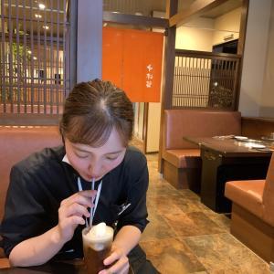北海道ソフトクリーム