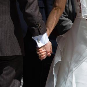 「4㎝の向こう岸」を渡ってご成婚。結婚は身長じゃない。