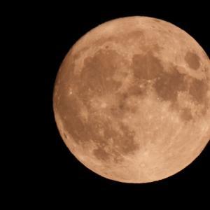 中秋の名月「I LOVE YOU」は「月がきれいですね」じゃなくていい