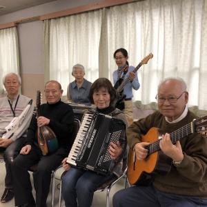 六郷軽音楽団