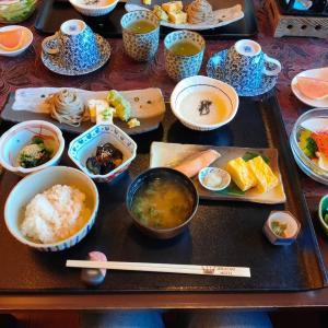長野県「王ヶ頭ホテル」へ泊まってきました♡