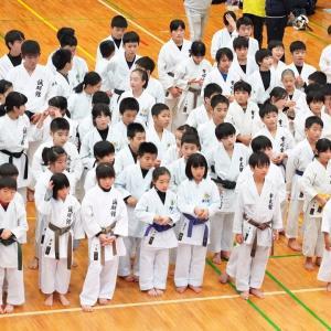 仙武会さんの練習会