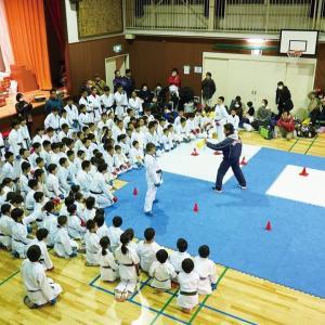 横浜北の練習会