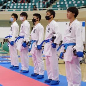 第63回関東大学空手道選手権大会