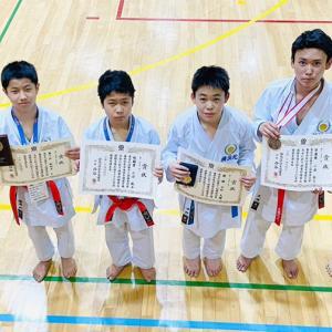 全国中学生大会 神奈川県予選