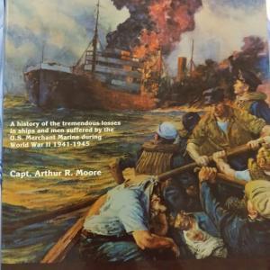 特別攻撃隊による米国商船の被害について