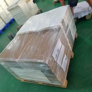 2019年10月21日 オリジナルパッケージ、パッケージ印刷工場見学