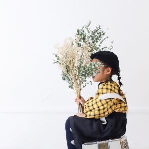 9月企画✨花盛り撮影会予約開始