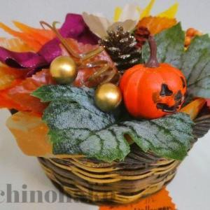 『敬老の日』イベントと『ハロウィン』イベントが♪