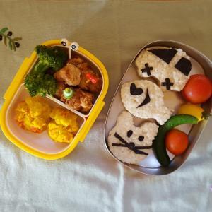 保育園のお弁当