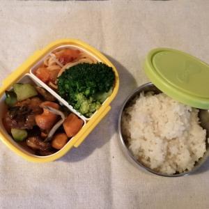 お弁当の理由☆世界で一番大事なのは子どもたちの健康です