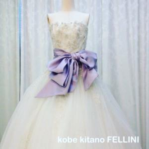 結婚式を延期された花嫁様必見企画です! レンタルドレス3万!神戸北野フェリーニ