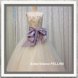 ウェディングドレスのクリーニング・長期保管方法 プレスの仕方