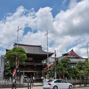 2020/06/20 高幡山明王院金剛寺 紫陽花