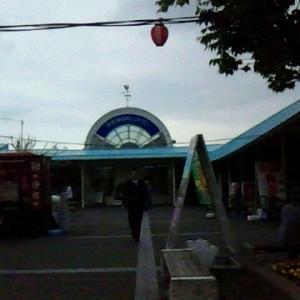道の駅オグショー有難う!さらば!静岡浜松