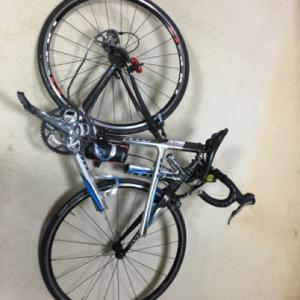 自転車事故、現在。