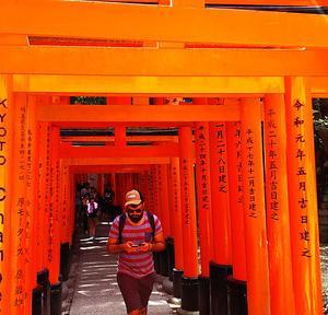 日本一外国人観光客に人気のスポット