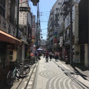 横浜で昼呑みツアー