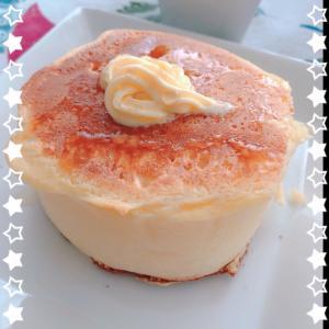厚焼きお好み焼き&厚焼きホットケーキ