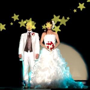 Happy Wedding ☆ 母と娘で作るウエディングブーケ N様編