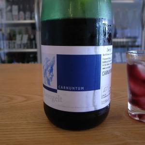 氷のワイン