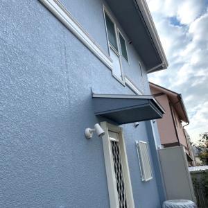 屋根外壁塗装工事 塗料について