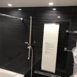 マンションリフォーム♡タカラスタンダード伸びのび浴室 1418サイズ