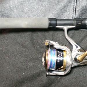 Newリール ストラディックSW5000XG