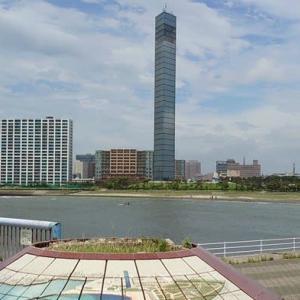 千葉港陸っぱり情報