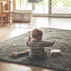 掲載【ミキハウス子育て総研Happy-Noteマタニティ】育児スタートの前に準備する部屋作り