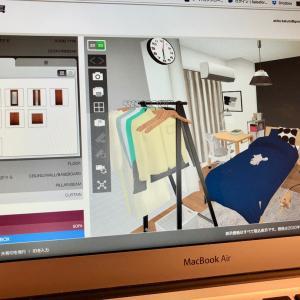 子ども部屋作り〜コンパクトマンションの模様替え、おすすめツール!