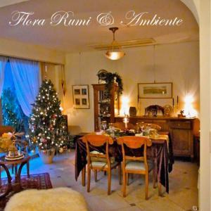 懐かしいクリスマスインテリアと関西卒業作品の続きです!