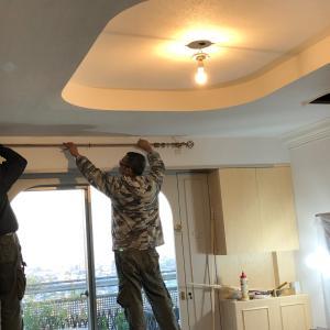 天井が2ヶ所上がりました!そのデザインの決め手とは・・