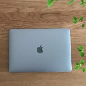 「Macユーザー」になって2週間使いながら慣れる