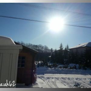 ♪ 冬の太陽とピアノ