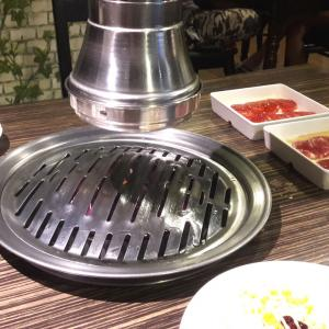韓国焼肉ビュッフェ「BBQ KOREA」を開拓するの巻