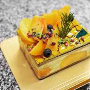 黄金の桃🍑 ペスカドーロ