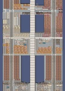 手術と超高層ビルゲーム。