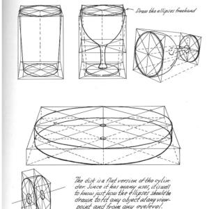 A.ルーミス「初めてのイラスト教室」pdf